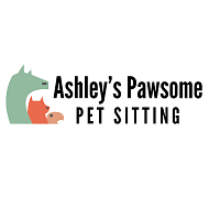 Ashley's Pawsome Pet Sitting