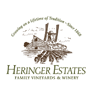 Heringer label