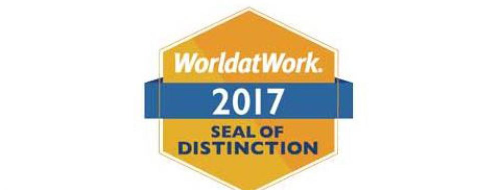 Seal of Distinction